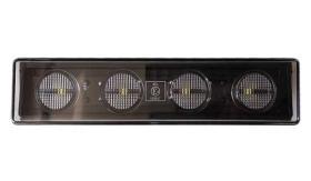 IBQ 00620026 - PILOTO LED BLANCO VISERA S4/R