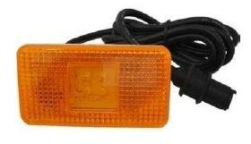 IBQ 00620029 - PILOTO BALIZA LATERAL LED C/CABLE 4X0,8 LED