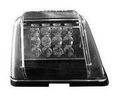 IBQ 00720032 - PILOTO INTERMITENCIA DER LED*12(2,7W)