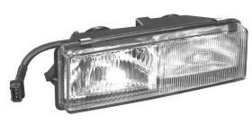 IBQ 00120001 - FARO NIEBLA IZQ 95XF/XF95