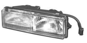 IBQ 00120002 - FARO NIEBLA DER 95XF/XF95