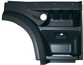 IBQ 00110024 - REJILLA INFERIOR DAF XF105