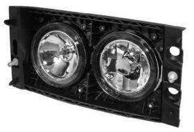 IBQ 00120005 - FARO NIEBLA IZQ XF105