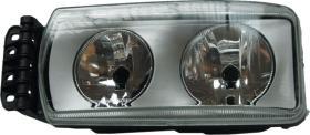 IBQ 00220005 - FARO IZQ STRALIS 2007 2 GEN