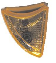 IBQ 00220008 - INTERMITENTE ENCASTRADO DER NARANJA STRALIS CUBE 2007
