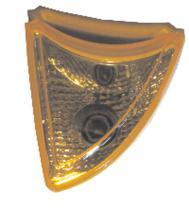 IBQ 00220007 - INTERMITENTE ENCASTRADO IZQ NARANJA STRALIS CUBE 2007