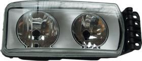 IBQ 00220004 - FARO PRINCIPAL DER TECTOR RESTYLING