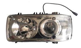 IBQE KDA20009 - FARO IZQ XF95/105 XENON DS2+H4+P32W+W5W