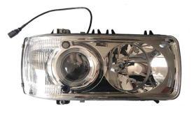 IBQE KDA20010 - FARO DER XF95/105 XENON DS2+H4+P32W+W5W