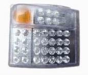 IBQE KLED26056 - PILOTO INTERMITENCIA S4 LED DER