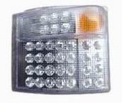 IBQE KLED26057 - PILOTO INTERMITENCIA S4 LED IZQ